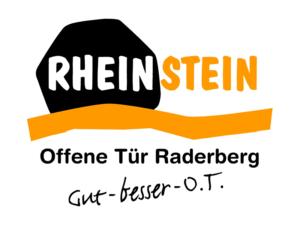 """Das Jugendzentrum """"Rheinstein – Offene Tür Raderberg""""  – eine offene Kinder- und Jugendeinrichtung im Kölner Süden"""